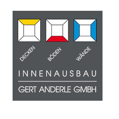 Anderle Gert Innenausbau GmbH