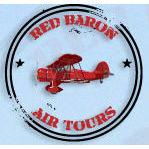 Red Baron Air Tours & Bi-Plane Rides