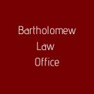 Bartholomew Law Office - Shawano, WI - Attorneys