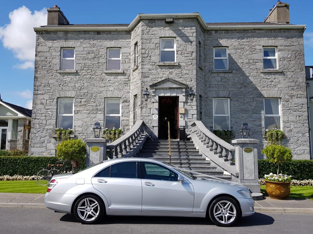 Wedding Car Galway