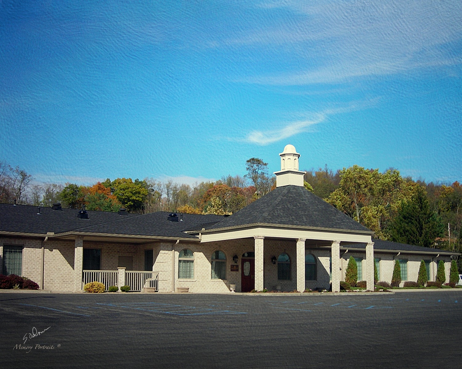 Davis Funeral Home and Onsite Crematory