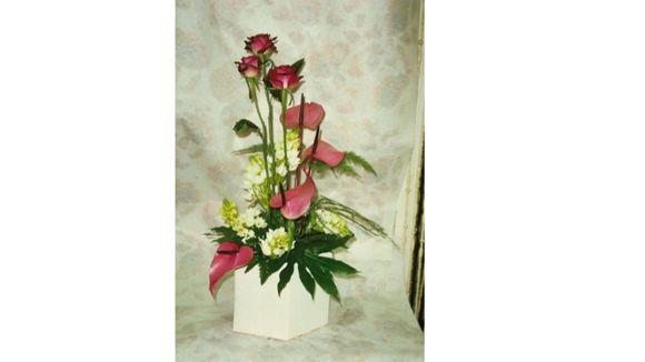 Kukkakauppa Nina Flora