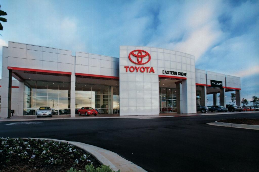 Eastern Shore Toyota image 5
