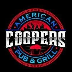 Coopers American Pub & Grill
