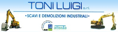 Toni Luigi - Scavi e Demolizioni