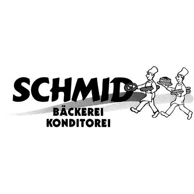 Konditorei & Bäckerei Karl Schmid Inhaber: Karl Schmid