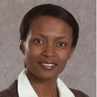 Cynthia Gyamfi