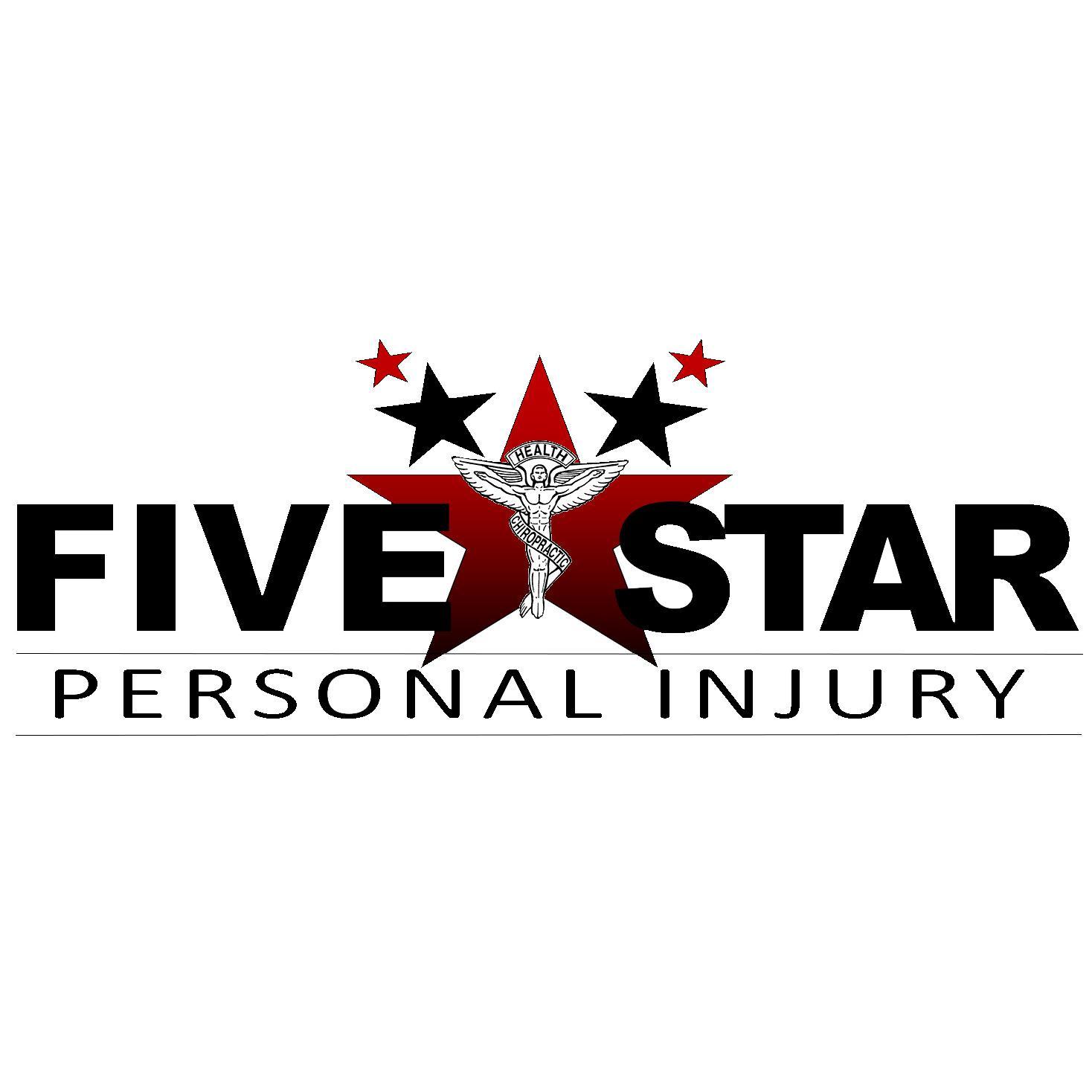 Five Stars Personal Injury