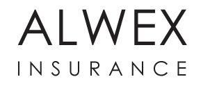 Alwex Insurance - Harvey Wexelman - ad image