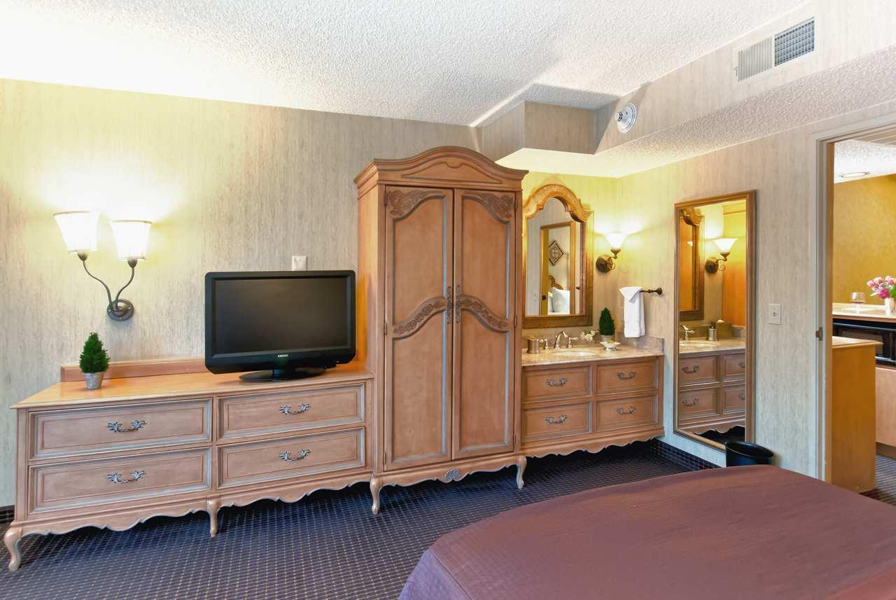 Embassy Suites By Hilton Napa Valley Napa California Ca