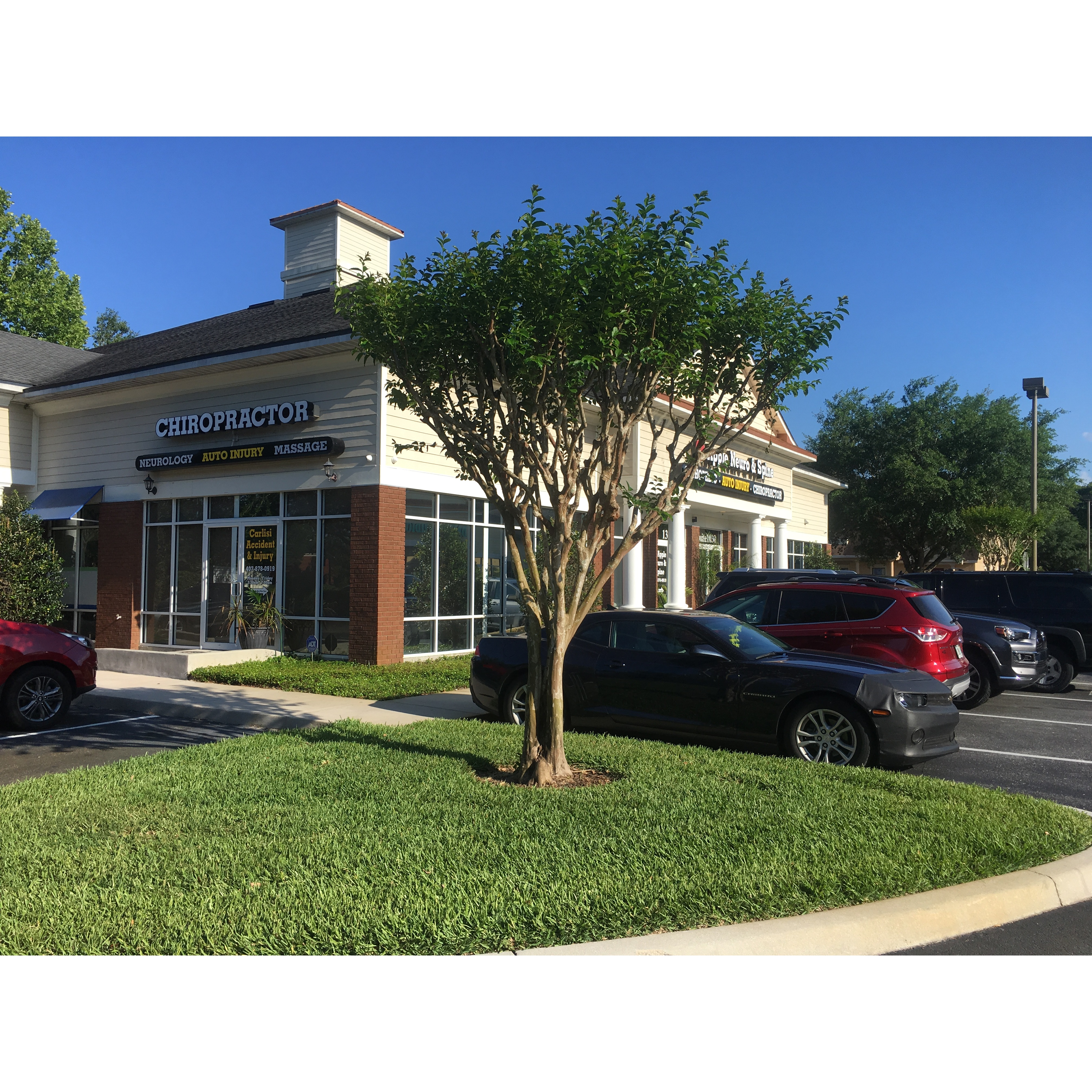 Carlisi Accident and Injury Center