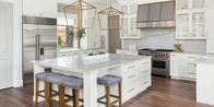 We can help you with kitchen design that makes your kitchen everything you envision.