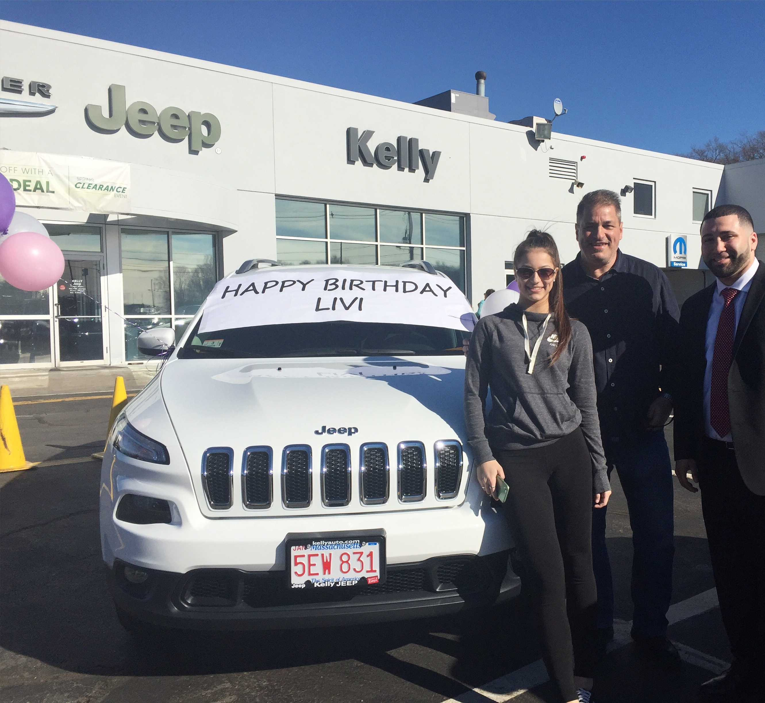 Kelly Jeep Chrysler Coupons near me in Lynnfield | 8coupons