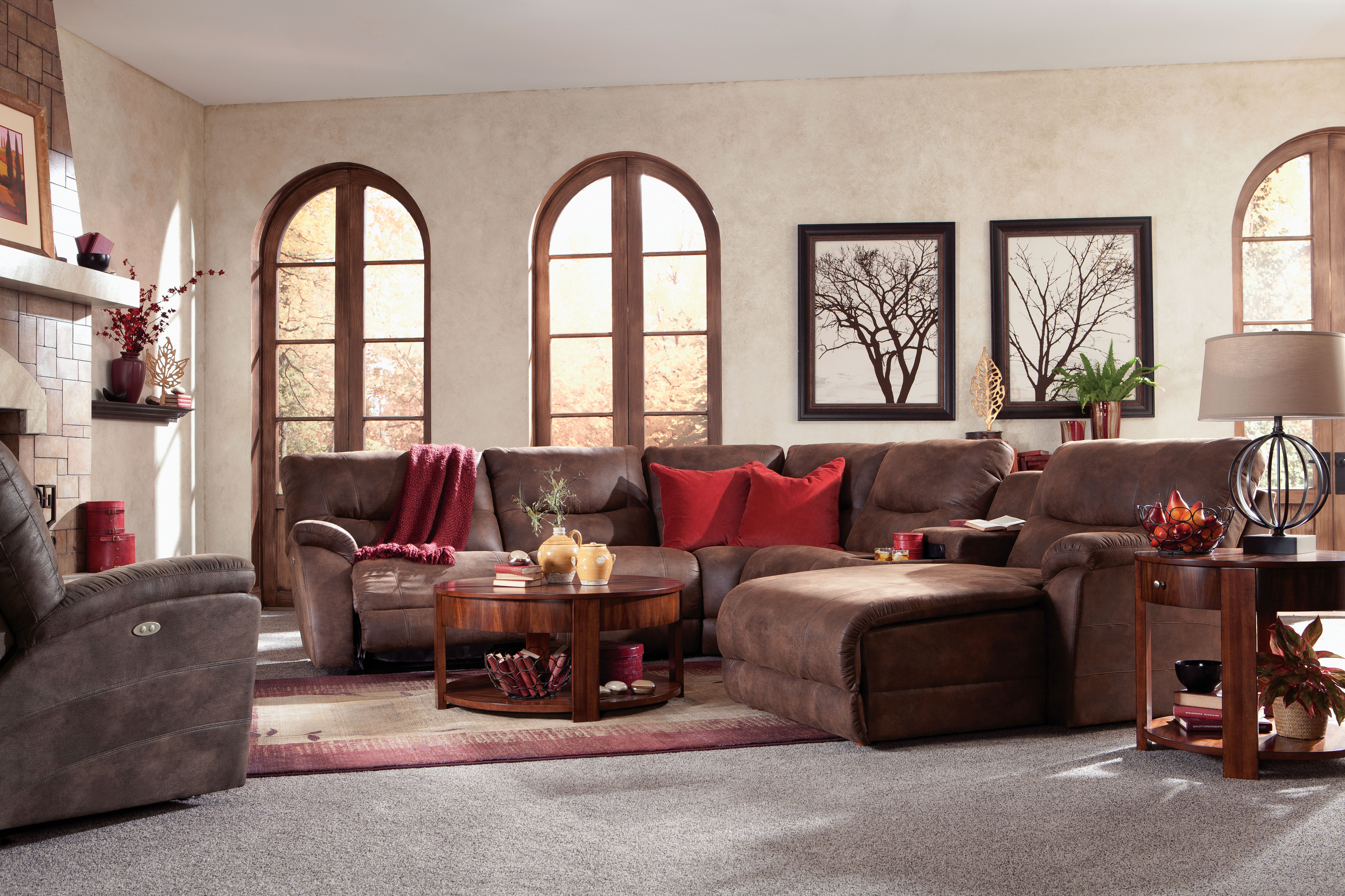 Bauer furniture in carthage tx 75633 for Affordable furniture commerce tx