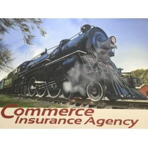 Commerce Insurance Agency