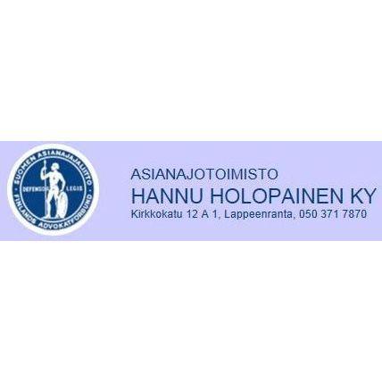 Asianajotoimisto Hannu Holopainen Ky