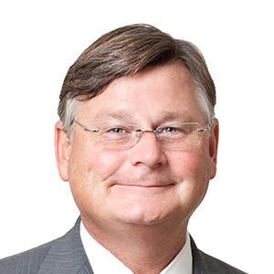 Patrick M McCarthy MD