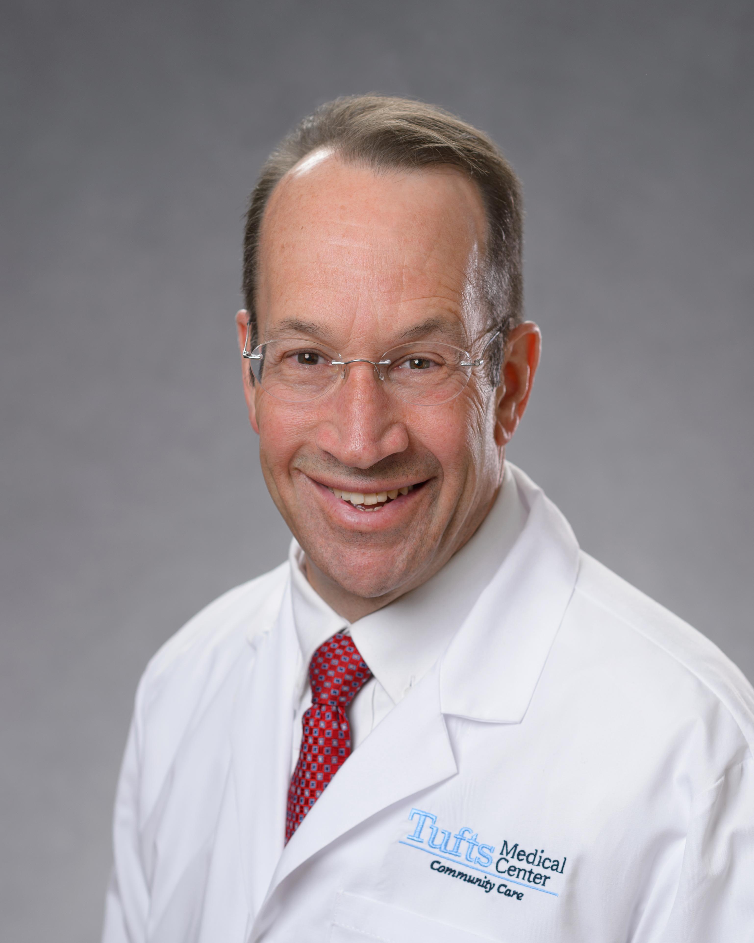 Richard Caesar Urology