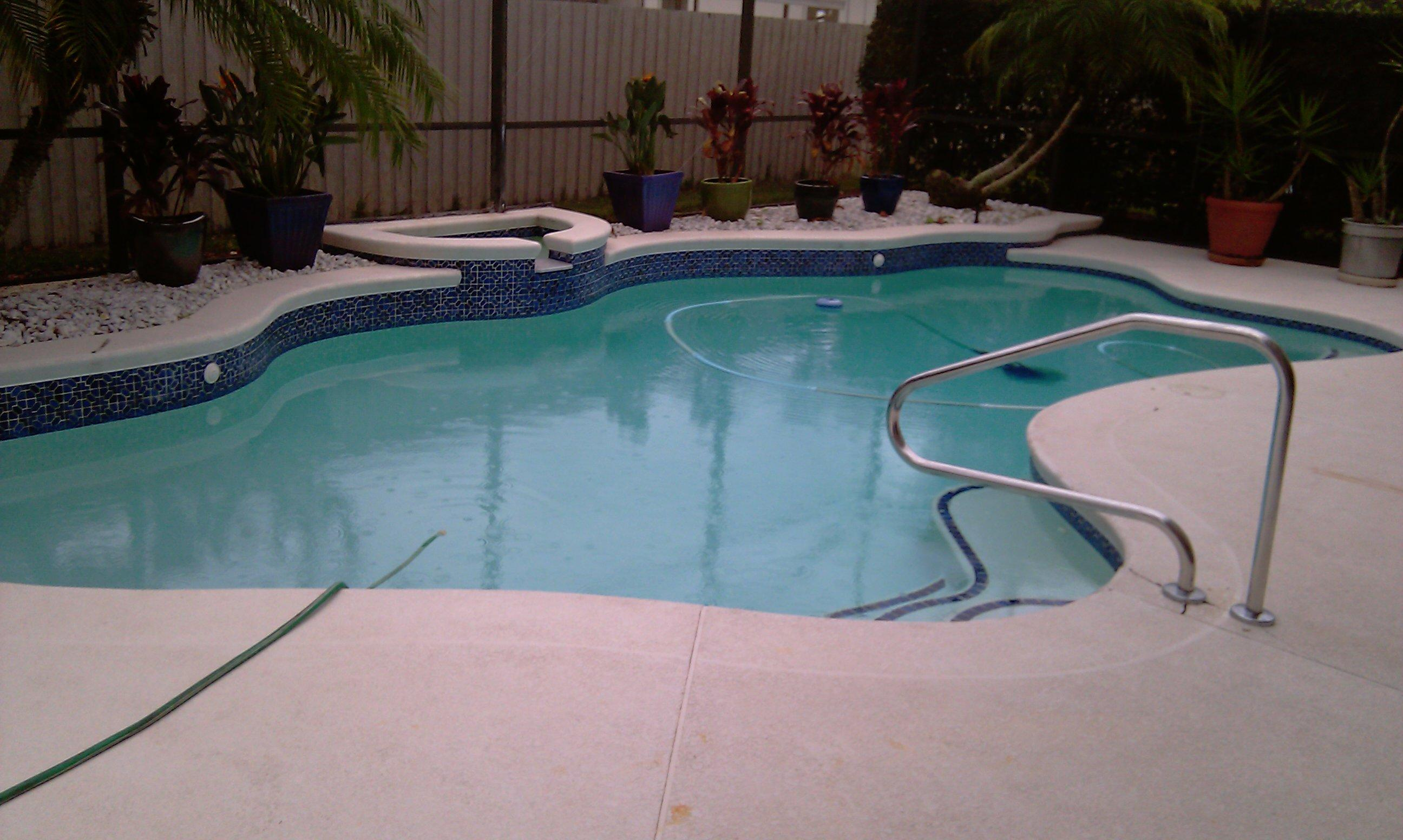 Ibiza pool llc in davenport fl swimming pool for Swimming pool dealers