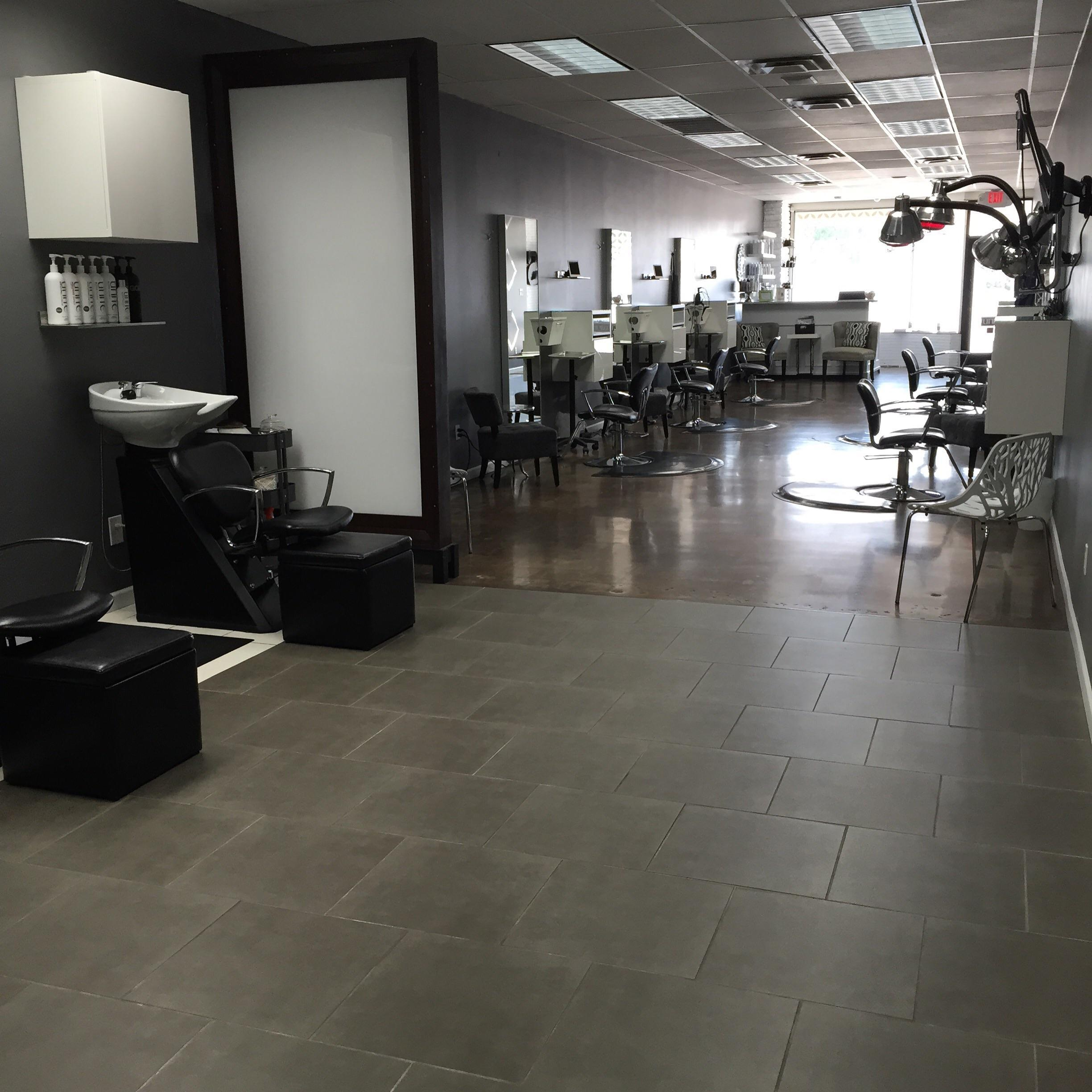 salon 9309 in oklahoma city ok 73120