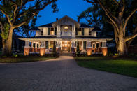 Historic Home Lighting