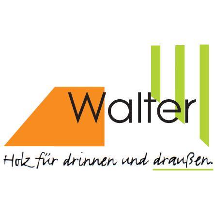 Bild zu Holz Walter-Inh. Johann Walter in Mühlhausen in der Oberpfalz