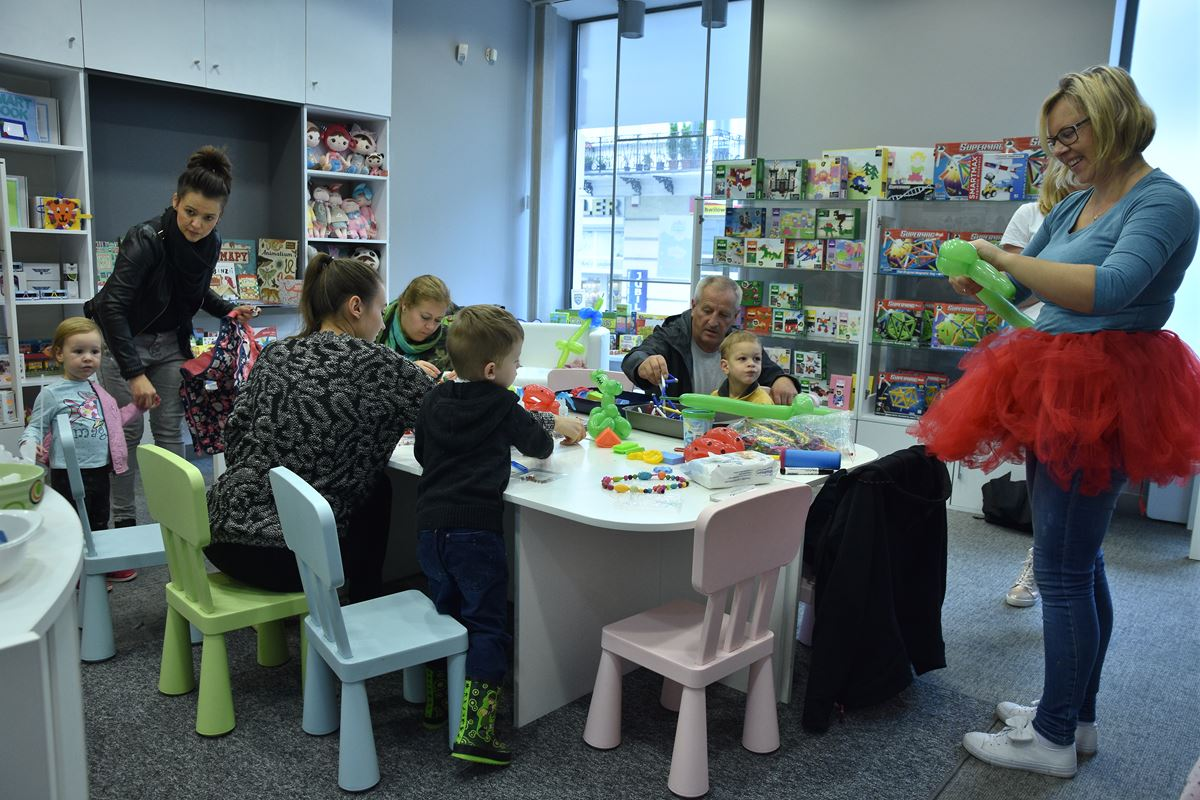 Dziecięca Fantazja- Wyjątkowy sklep dla dzieci