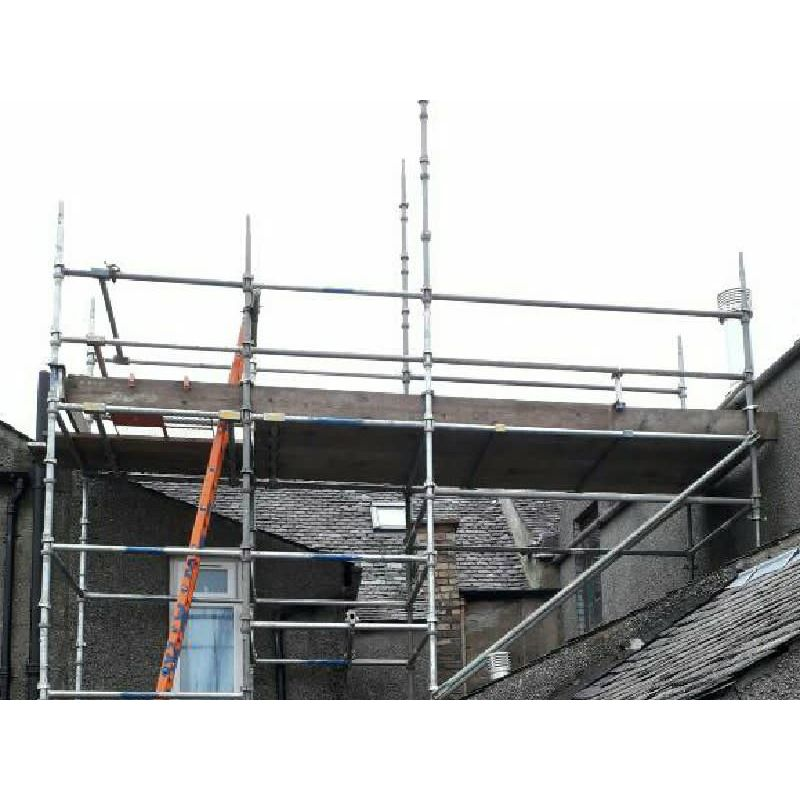 McAndrew Scaffolding Services - Kilmarnock, Ayrshire KA1 3LJ - 07759 259003 | ShowMeLocal.com