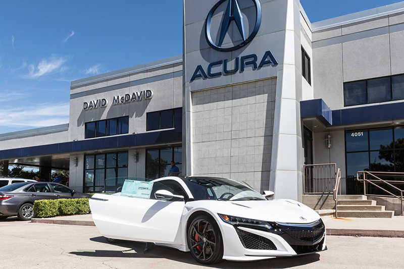 david mcdavid acura plano coupons near me in plano 8coupons. Black Bedroom Furniture Sets. Home Design Ideas