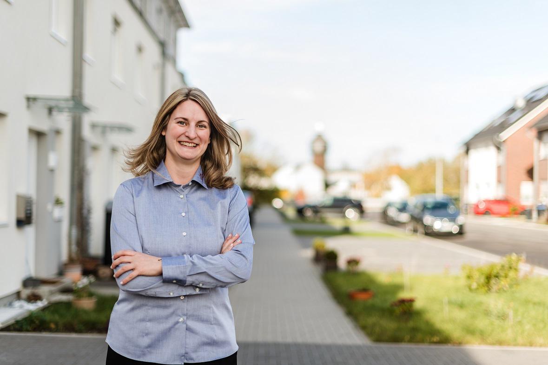 Nina Lehmann Immobilien-Immobilienmakler Velbert