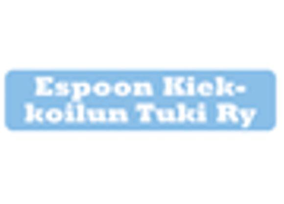 Espoon Kiekkoilun Tuki Ry