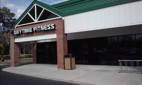 Gyms On Johns Island Sc