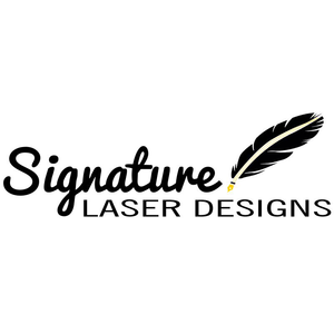Signature Laser Designs & Gifts
