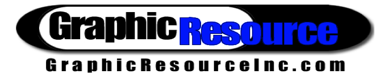 Graphic Resource Inc.