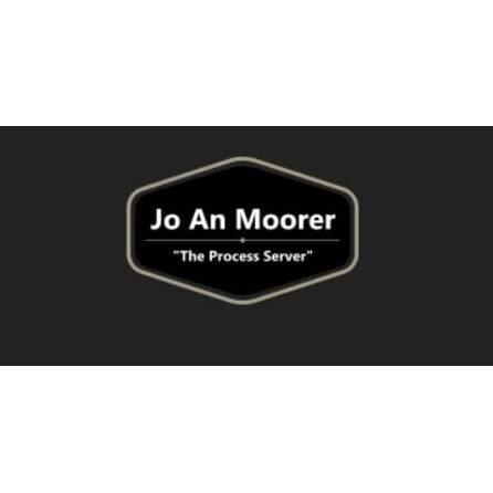JoAn Moorer Process Server Services