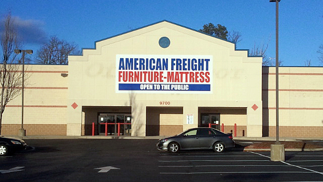 American Freight Furniture And Mattress In Glen Allen Va 23060