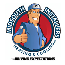 Midsouth Installers Heating & Cooling Inc
