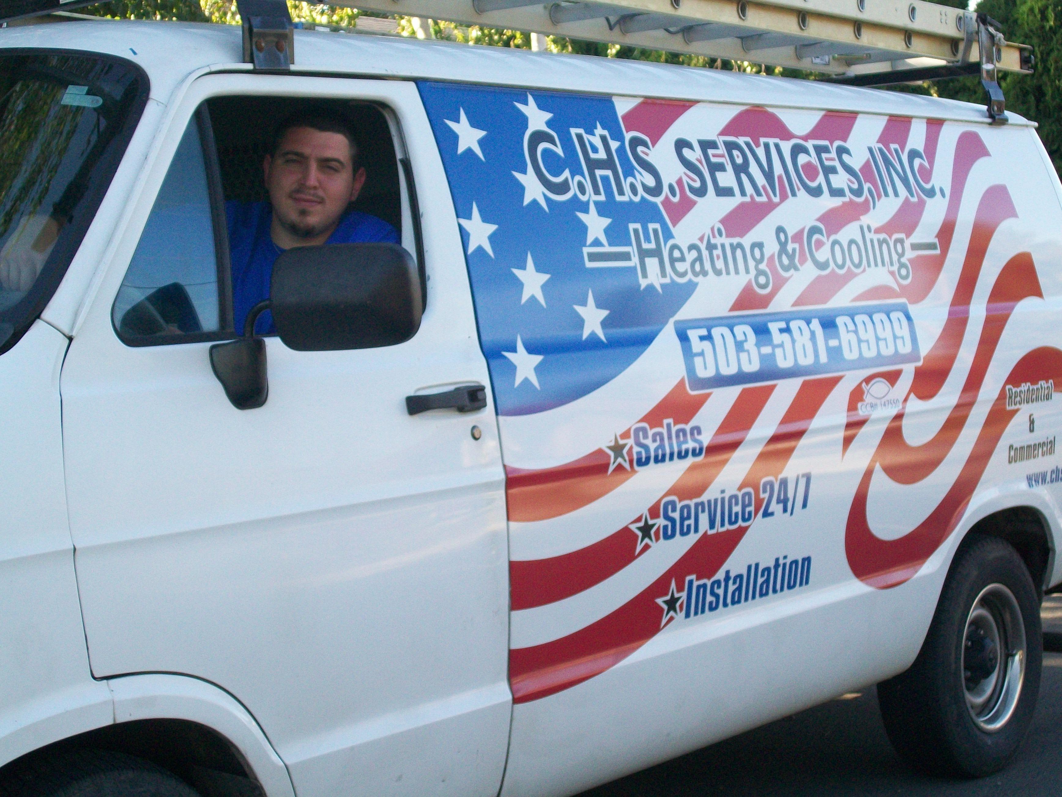 CHS Services, Inc.