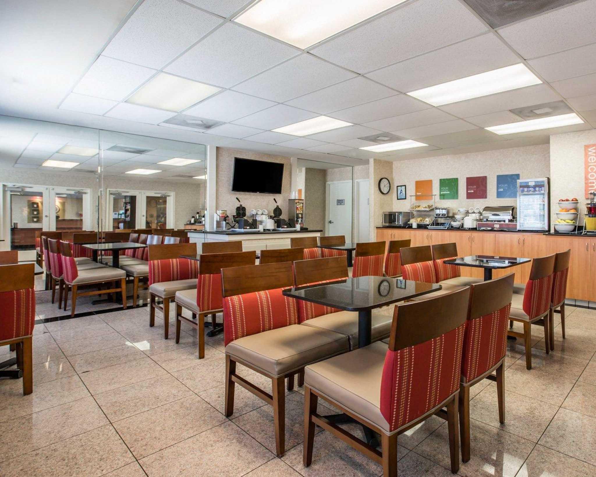 Comfort Suites Victorville I 15 Victorville California Ca Localdatabase Com