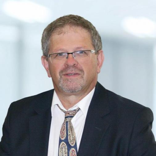 Dr. Gerold Lang