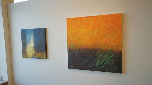 Galleria Maija Vanhatapio