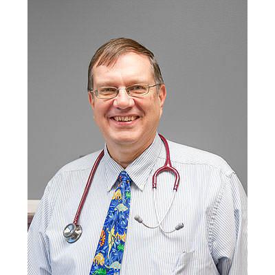 David L Fryman, MD