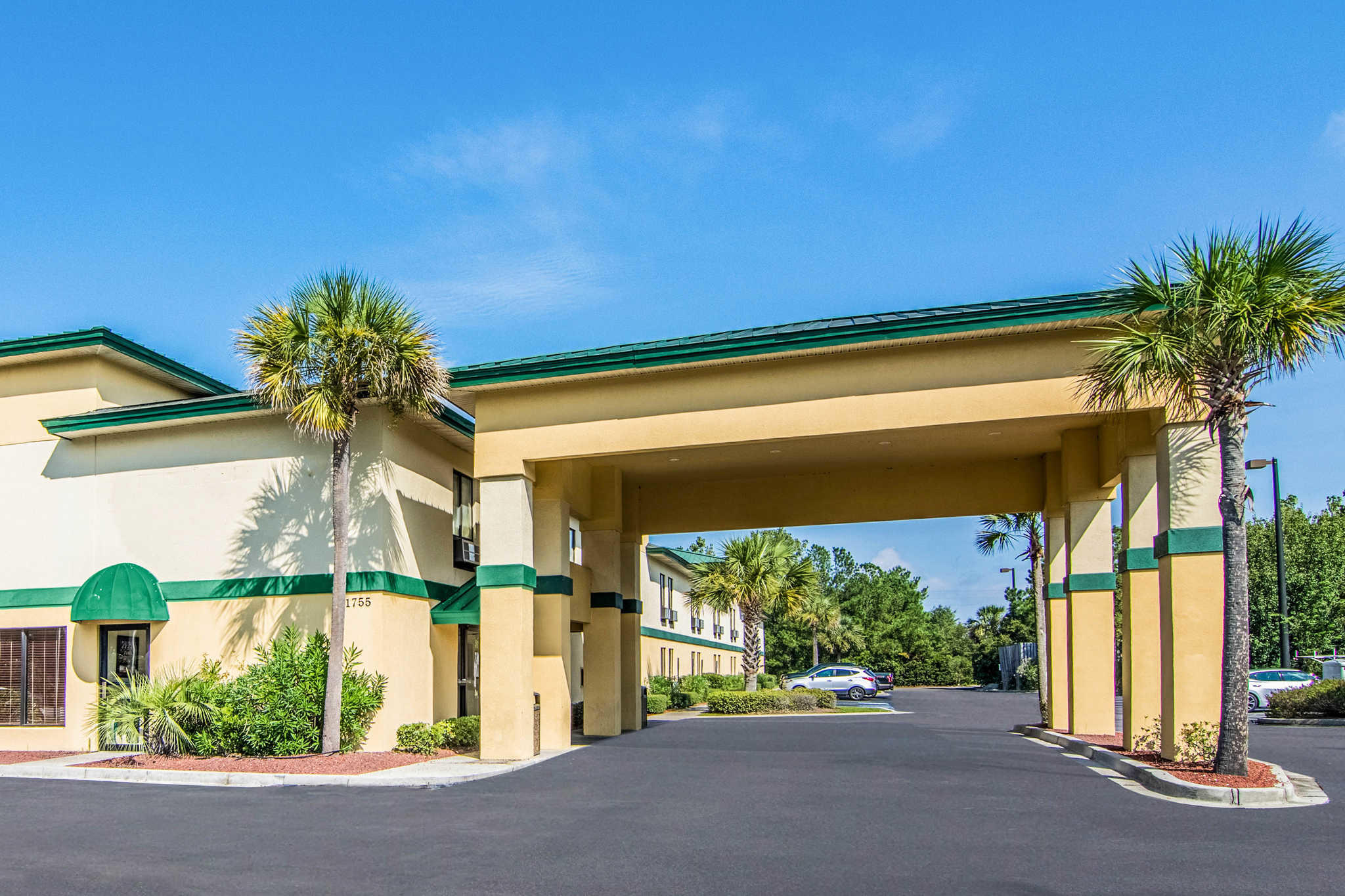 Comfort Inn And Suites North Myrtle Beach Sc