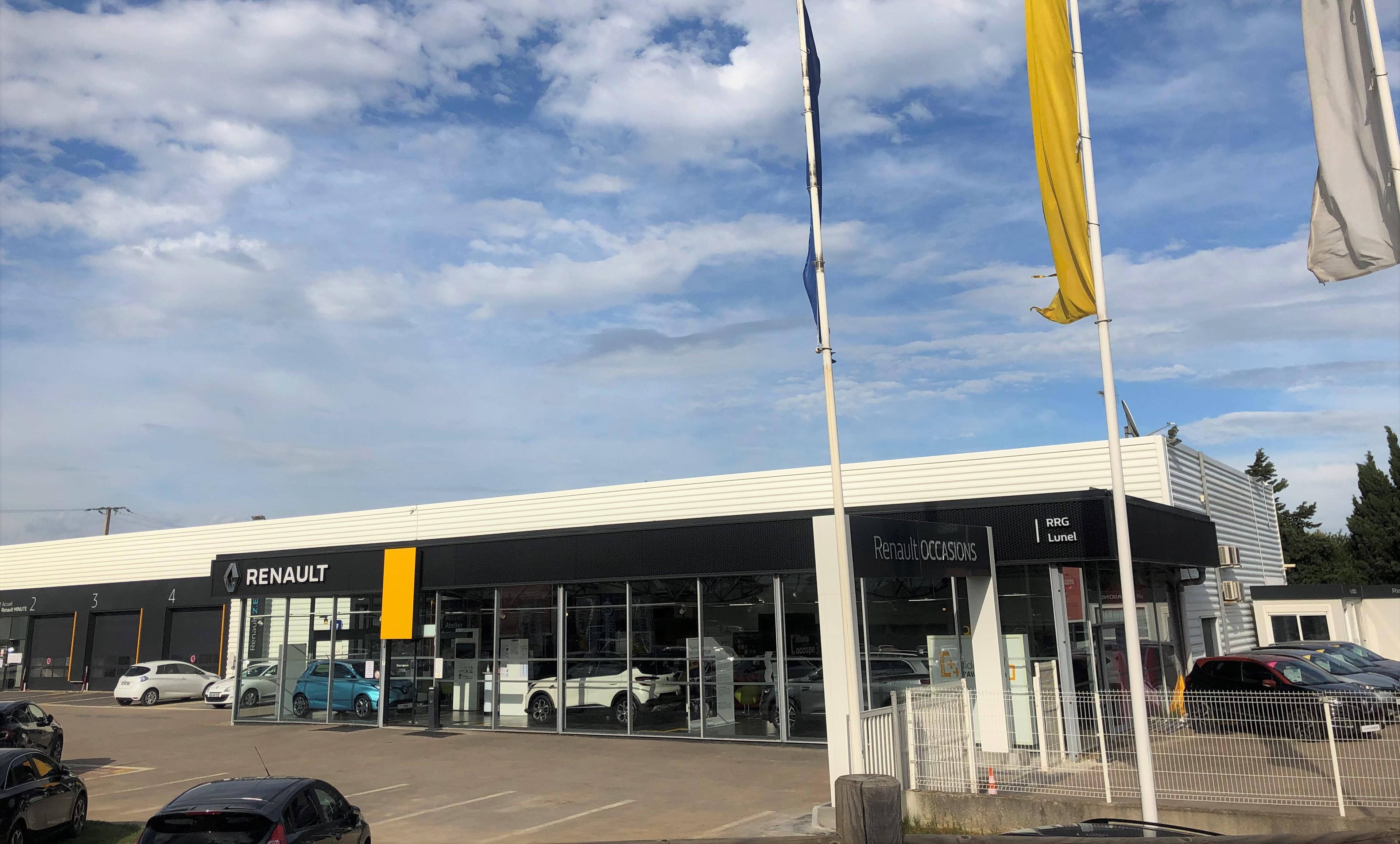 Renault Lunel