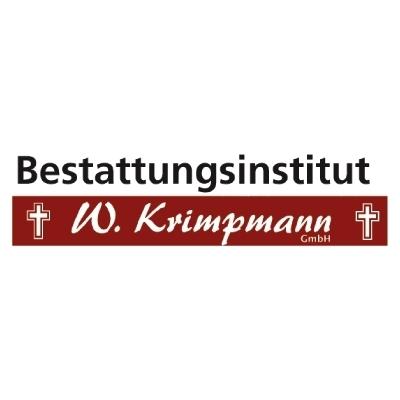 Bild zu Bestattungen W. Krimpmann GmbH in Recklinghausen