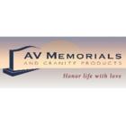 A V Memorials