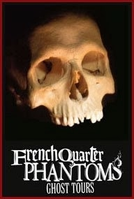 French Quarter Phantoms Ghost Tours - New Orleans, LA - Cruises & Tours