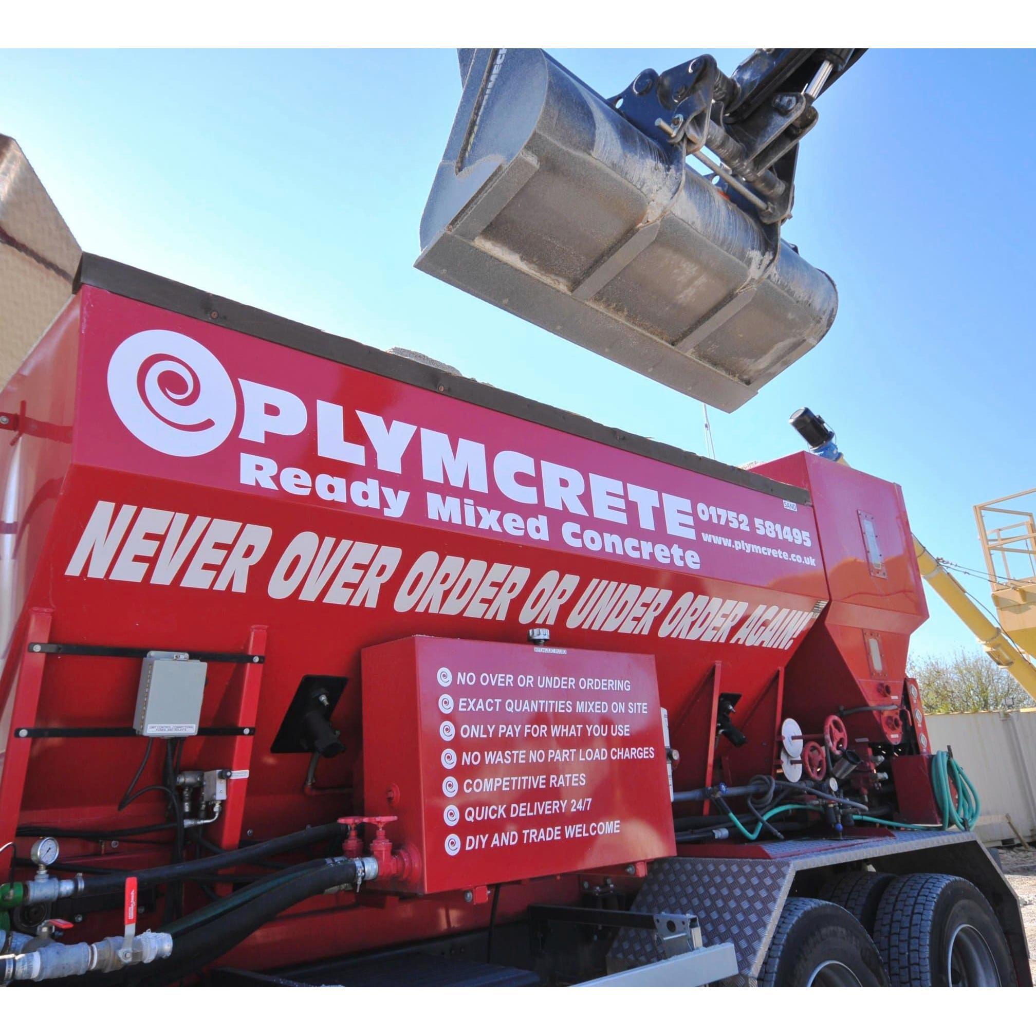 Plymcrete Southwest Ltd - Plymouth, Devon PL6 7PP - 01752 581495 | ShowMeLocal.com