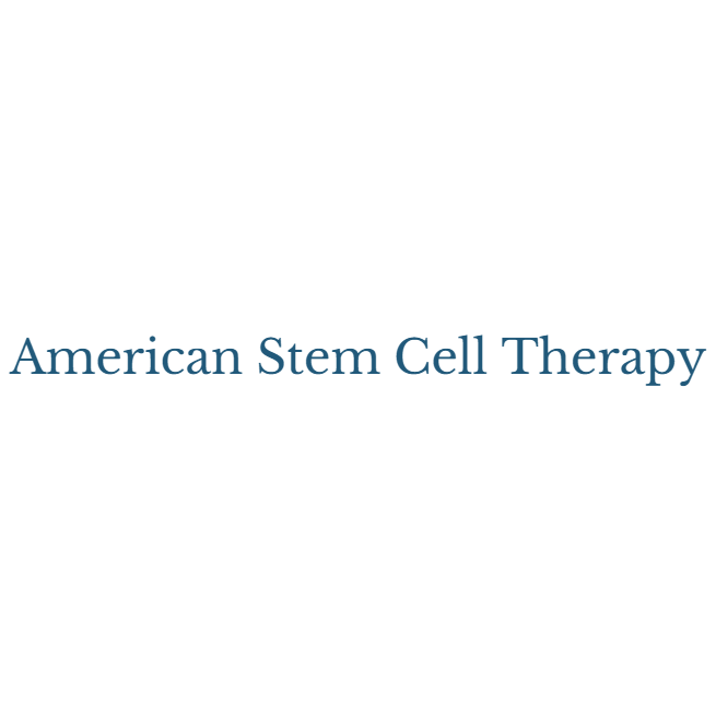 American Stem Cell Therapy