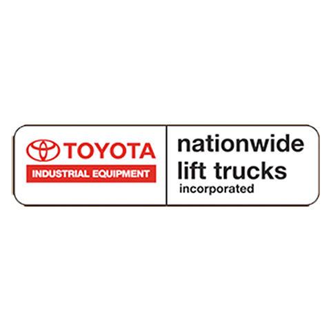 Toyota Nationwide Lift Trucks